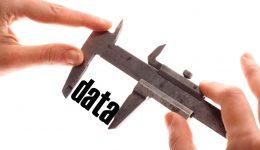 measuring data tool