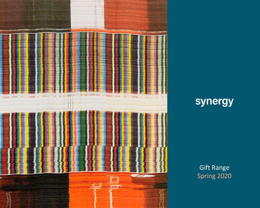 Synergy branded merchandise