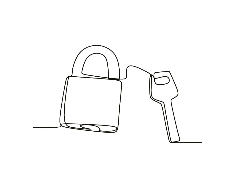 Data security, processing and cleansing membership content page image