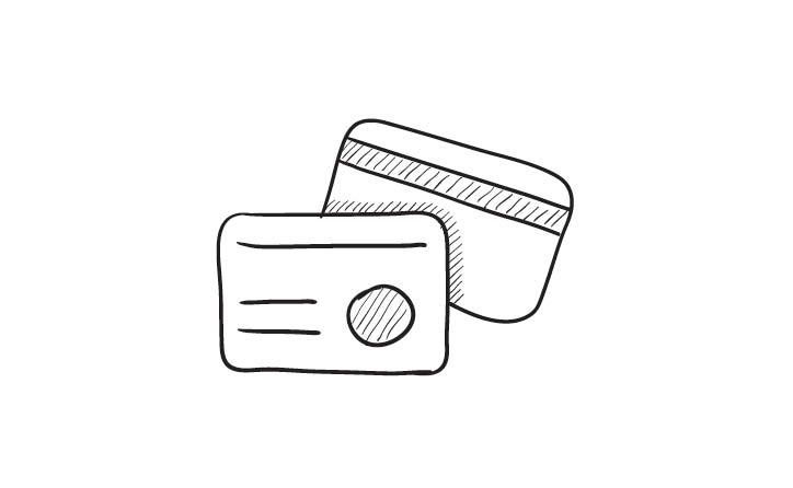 Printed and digital membership cards membership content page image